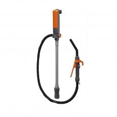 Насос для перекачки топлива электрический 9л/мин