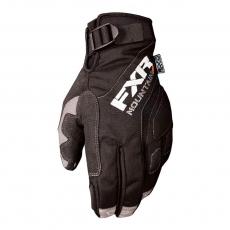 Перчатки FXR Attack Lite