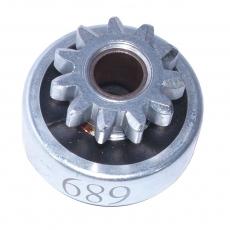 Бендикс электростартера Skipper для Yamaha 20-50, F6-25