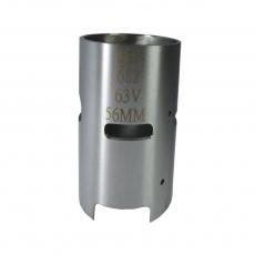 Гильза цилиндра Skipper для Yamaha 9.9F-15F