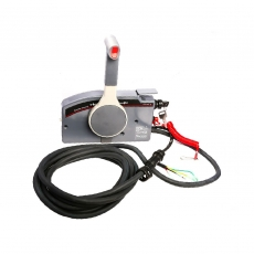 Пульт ДУ Skipper для Yamaha 703, без кнопки гидроподъема, тянет газ