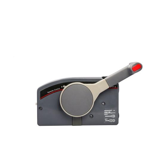 Пульт ДУ Skipper для Yamaha 703, без проводки, без кнопки трима, без замка зажигания, толкает газ