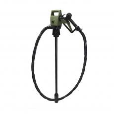 Насос для перекачки топлива электрический 19л/мин