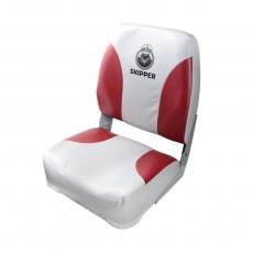 Кресло складное мягкое Skipper
