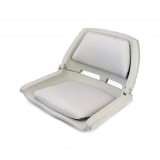 Кресло складное с мягкими накладками Skipper