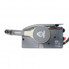 Пульт ДУ Skipper для Yamaha 703, с кнопкой гидроподъема, тянет газ