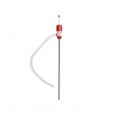 Насос для перекачки топлива ручной 21л/мин