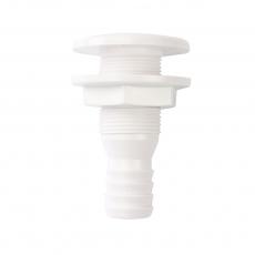 Патрубок водосброса SeaFlo, 25 мм