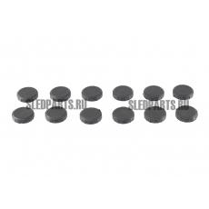 Комплект слайдеров вариатора BRP