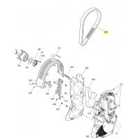 Ремень вариатора Ski-doo / Lynx G4
