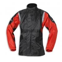 Костюм дождевой HELD Mistral2 black/red S