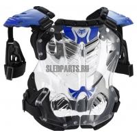 Защита тела детская FOX R3 Roost  blue