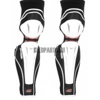 Защита коленей Trail FR Knee Guard white