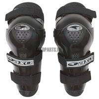 Защита коленей AXO TMKP black