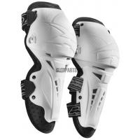 Защита коленей AXO TMKP CE Knee Guard white