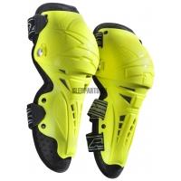 Защита коленей AXO TMKP CE Knee Guard yellow