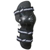 Защита коленей детская ONeal Pumpgun MX Kids black