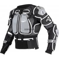 Защита тела AXO Air Cage black/white